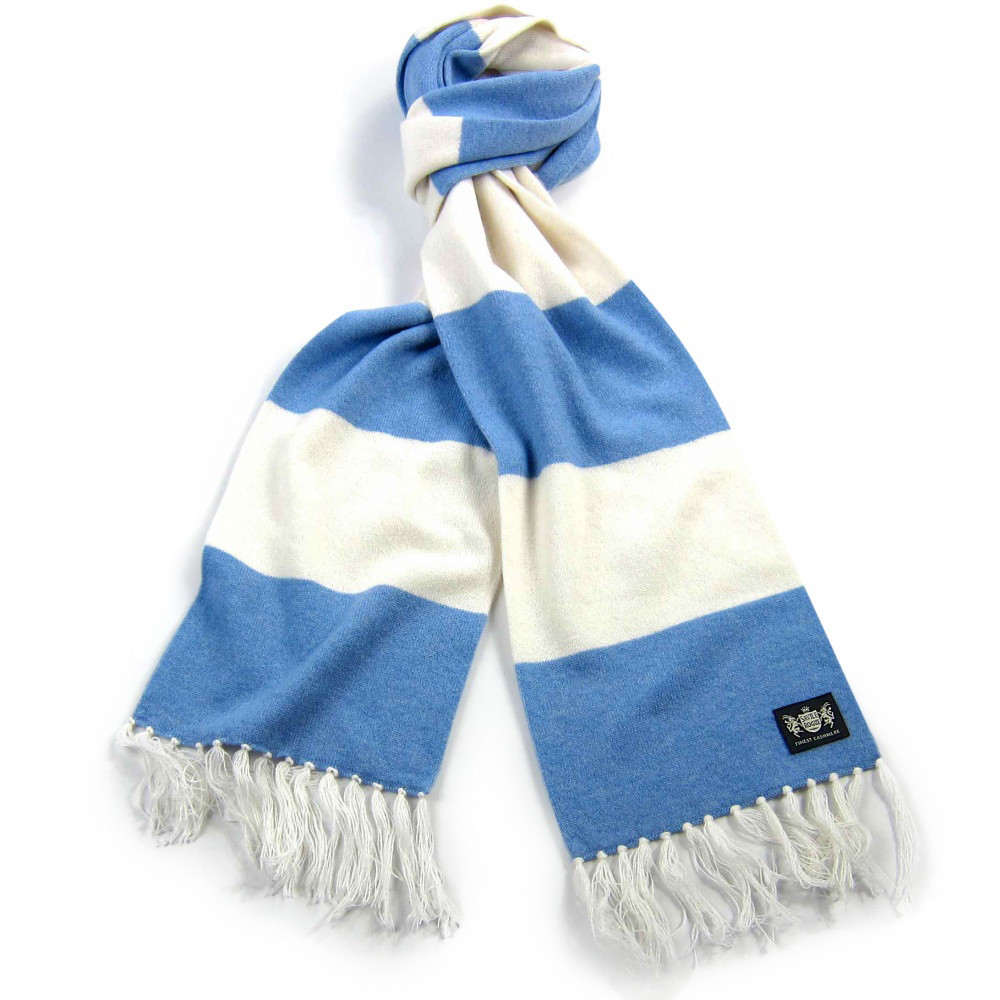 Ospreys Deluxe Cashmere Scarf