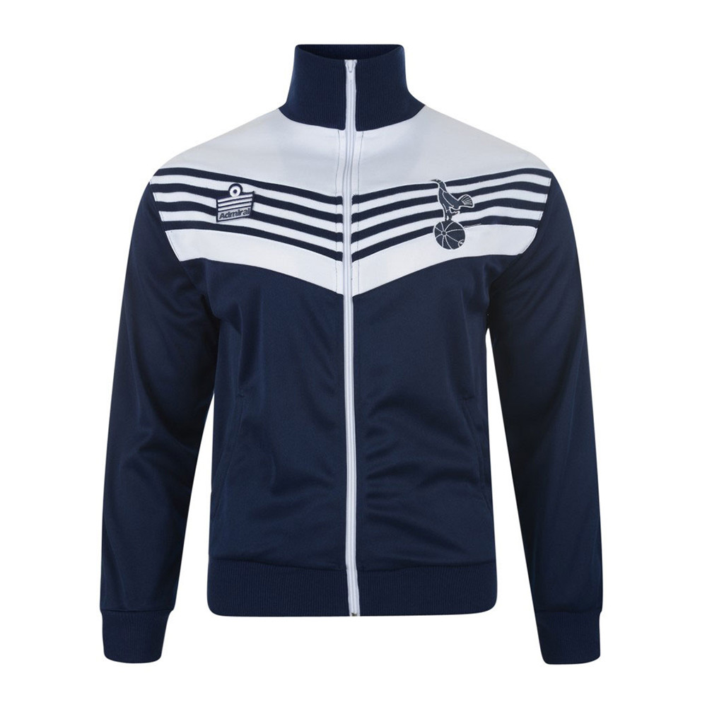 Tottenham Hotspur 1978-79 Retro Football Track Top