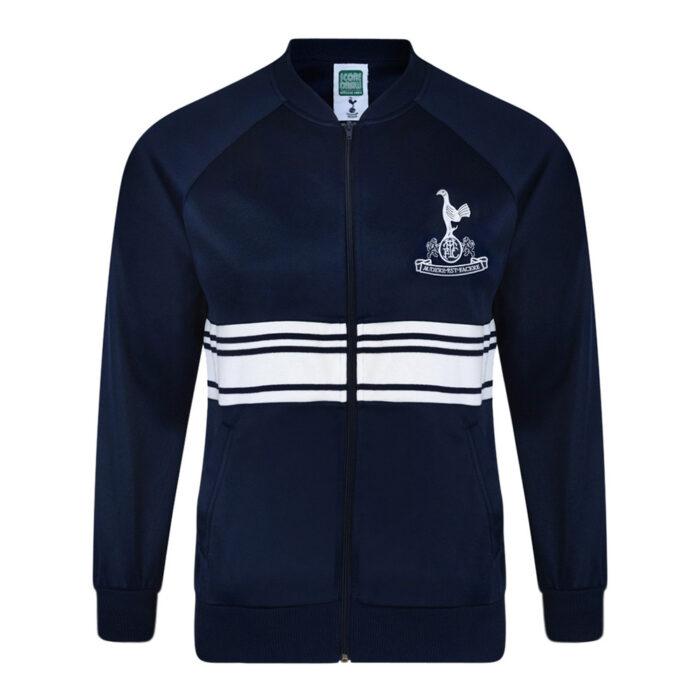 Tottenham Hotspur 1983-84 Giacca Storica Calcio