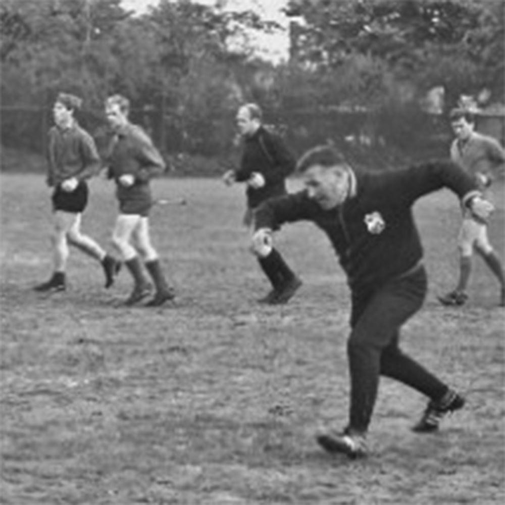 AZ 67 Alkmaar 1967-68 Giacca Storica Calcio