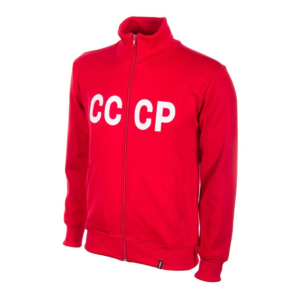 URSS 1966 Giacca Storica Calcio