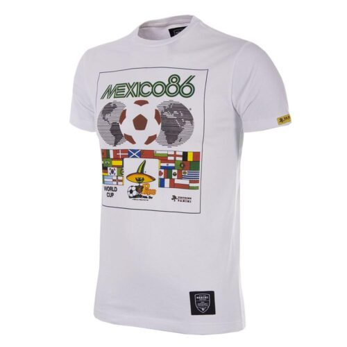 Panini World Cup 1986 Casual T-shirt