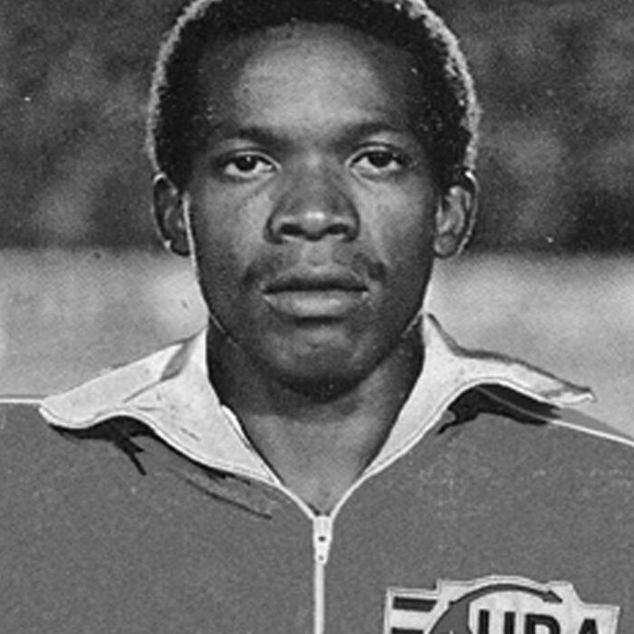 Cuba 1976 Giacca Storica Calcio