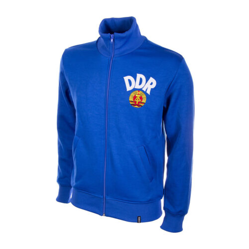 DDR 1974 Retro Football Track Top