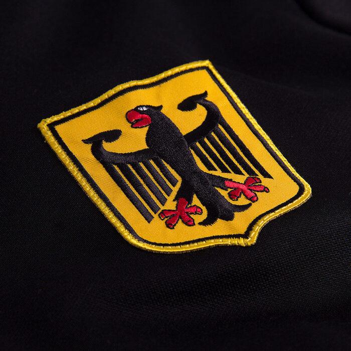 Germania Ovest 1954 Giacca Storica Calcio