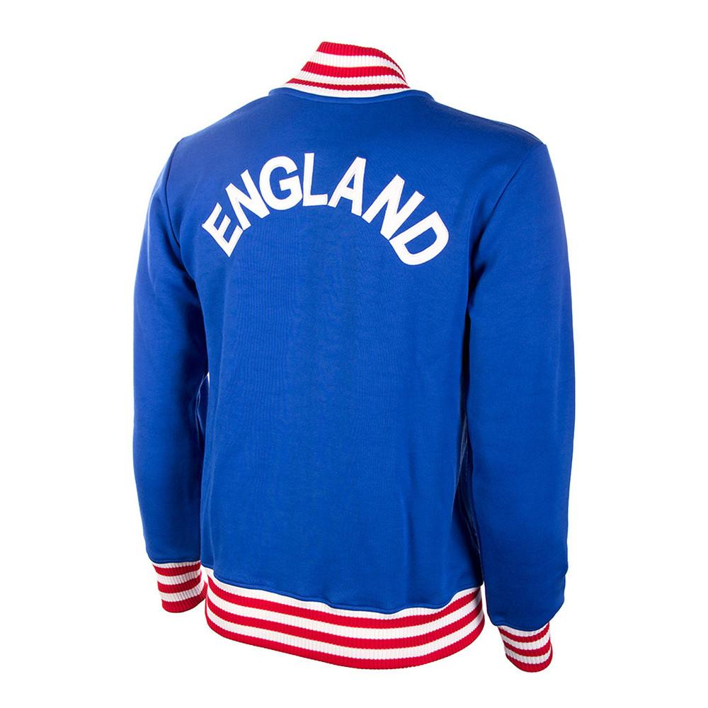 Inghilterra 1974 Giacca Storica Calcio