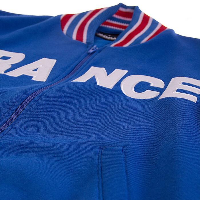 Francia 1966 Giacca Storica Calcio