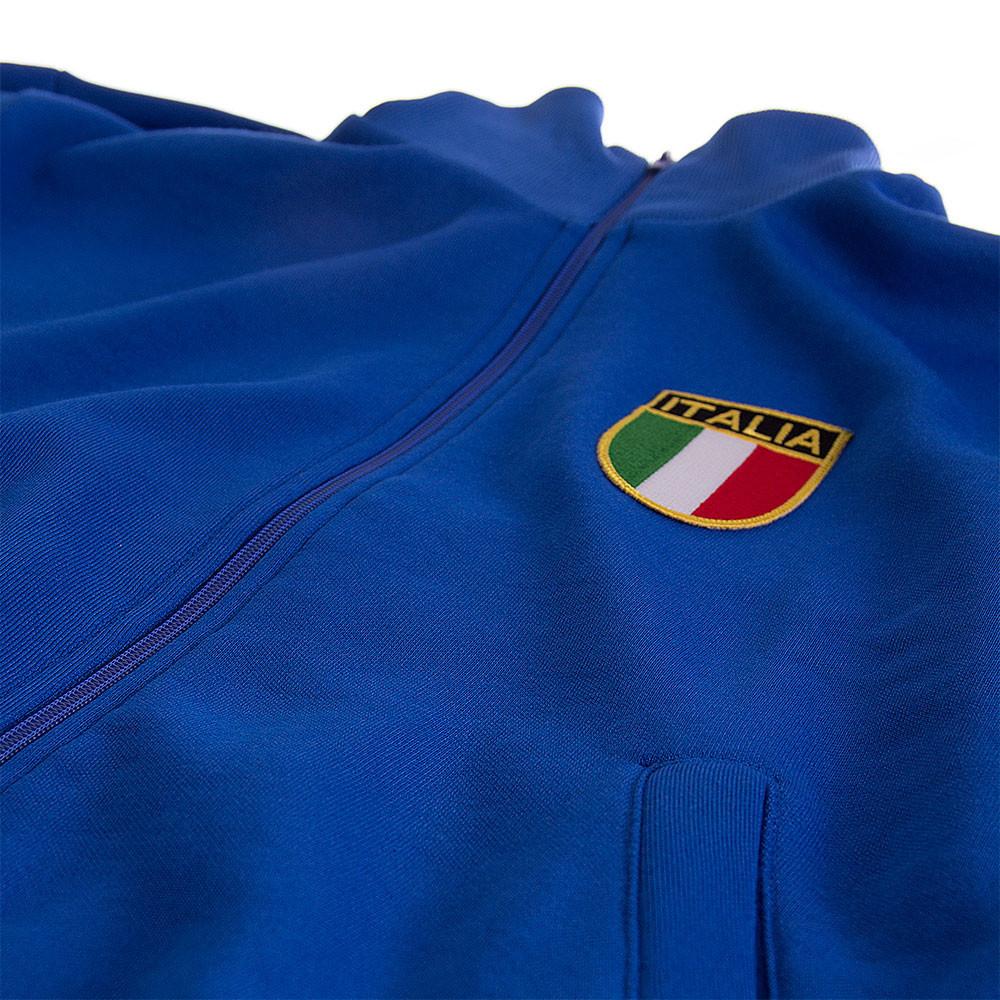 Italia 1970 Giacca Storica Calcio