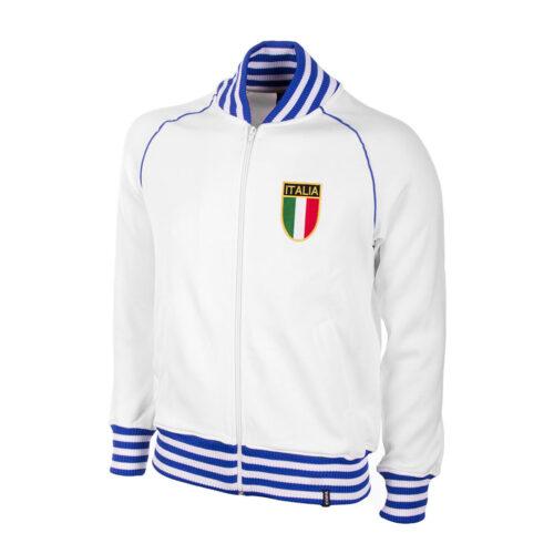 Italie 1982 Veste Rétro Foot