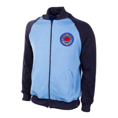 Yougoslavie 1982 Veste Rétro Foot