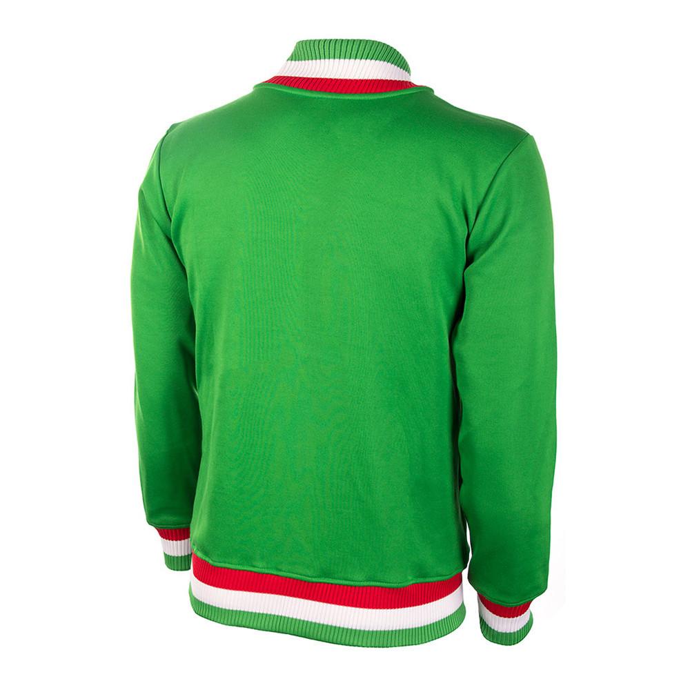 Messico 1966 Giacca Storica Calcio