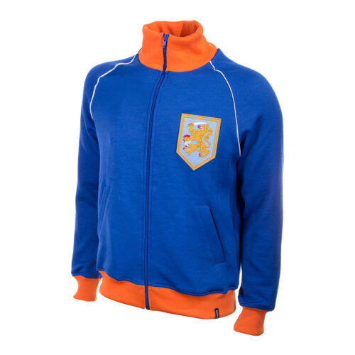 Holland 1959 Retro Football Track Top