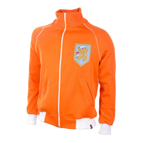 Holland 1960 Retro Football Track Top