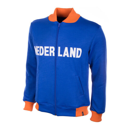 Holland 1964 Retro Football Track Top