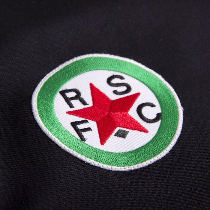 Red Star St Ouen 1964-65 Giacca Storica Calcio