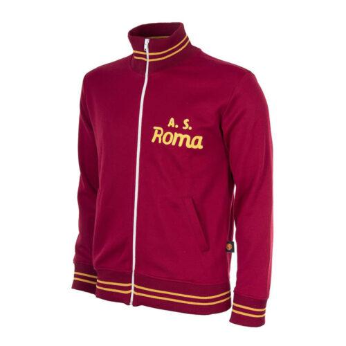 Rome 1974-75 Retro Football Track Top