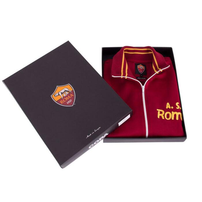 Roma 1974-75 Giacca Storica Calcio