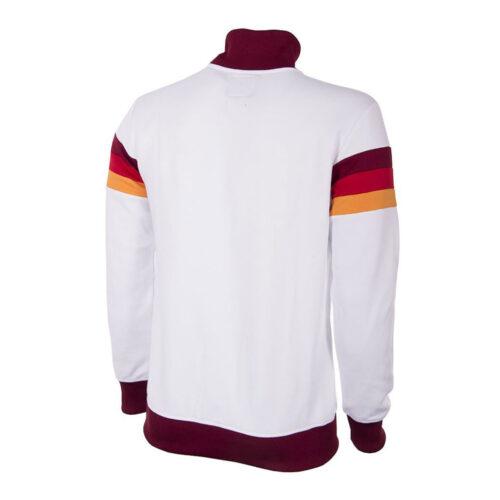 Roma 1980-81 Giacca Storica Calcio