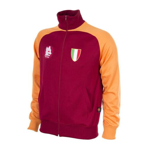 Roma 1983-84 Giacca Storica Calcio