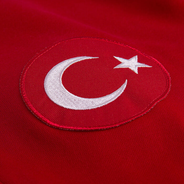 Turchia 1966 Giacca Storica Calcio