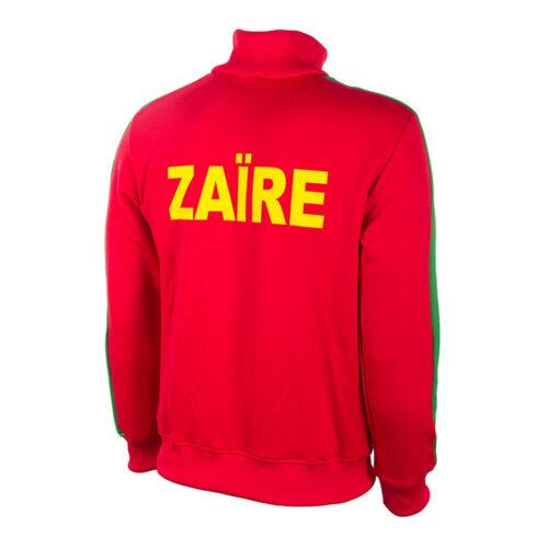 Zaire 1974 Giacca Storica Calcio