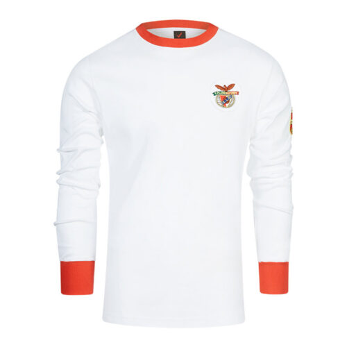 Benfica 1965-66 Retro Football Shirt