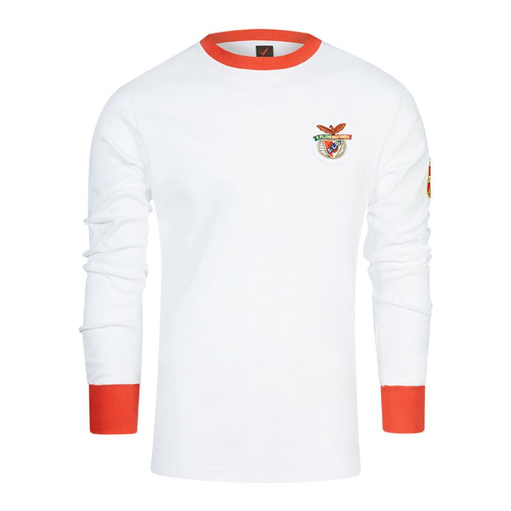 Benfica 1965-66 Maglia Storica Calcio