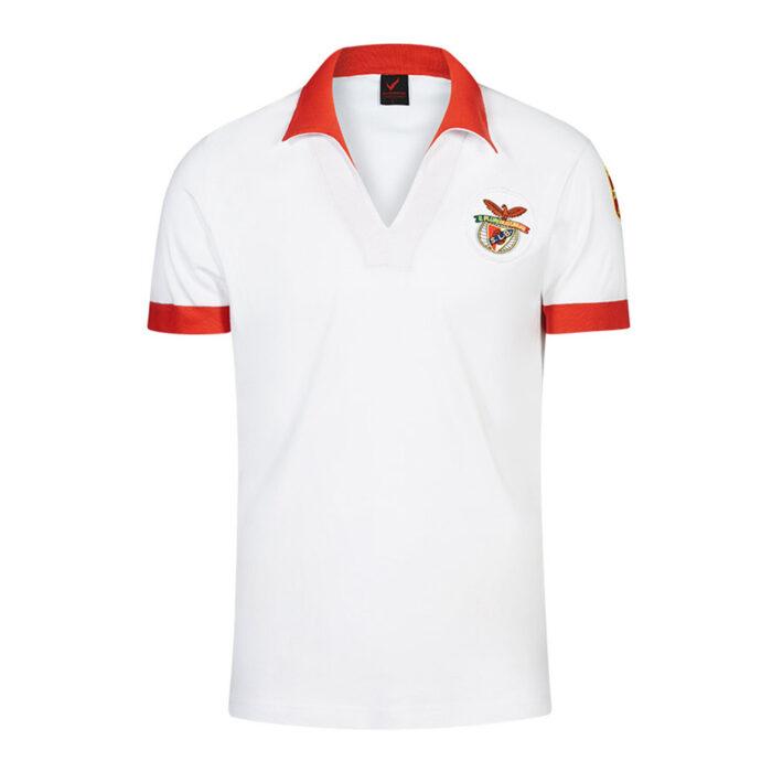 Benfica 1967-68 Maglia Storica Calcio