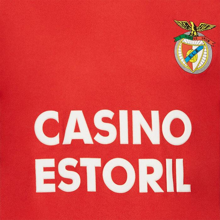 Benfica 1993-94 Maglia Storica Calcio