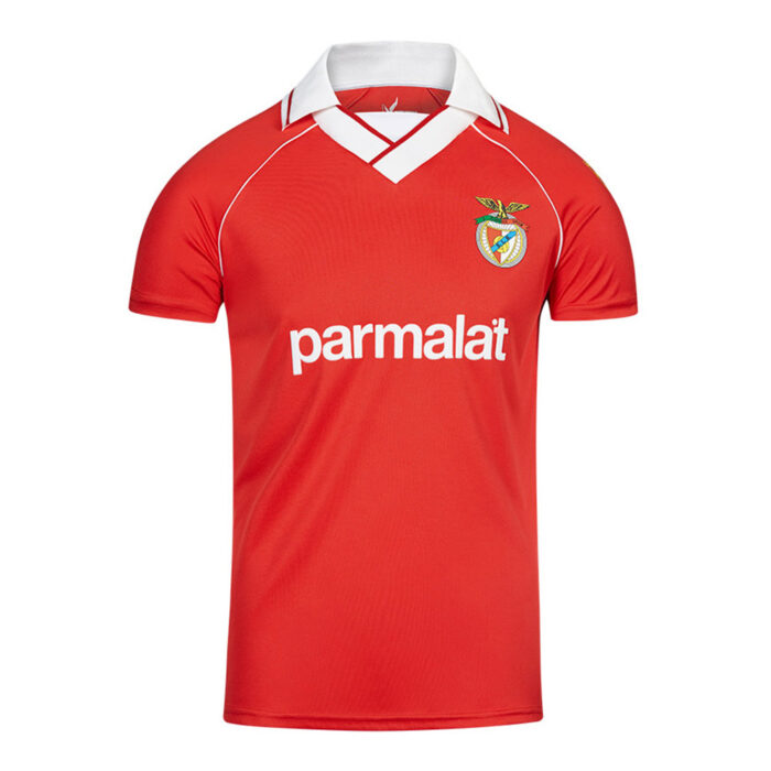 Benfica 1994-95 Retro Football Shirt