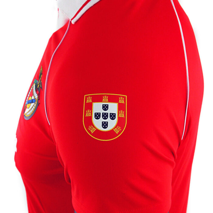 Benfica 1994-95 Maglia Storica Calcio