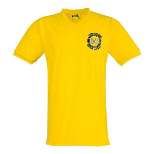 Borussia Dortmund 1966 Maglietta Casual