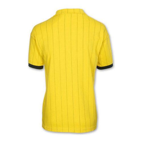 Borussia Dortmund 1984-85 Maglia Storica Calcio