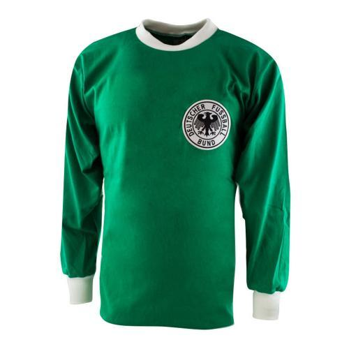 West Germany 1974 Retro Shirt Football