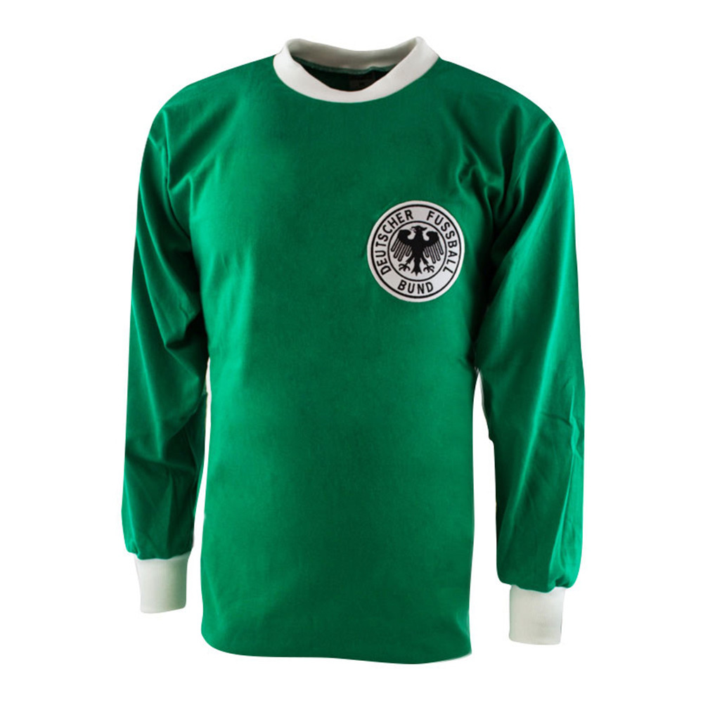 81bf6ded0 West Germany 1974 Retro Shirt Football - Retro Football Club ®