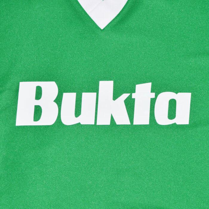 Hibernian 1979-80 Maglia Storica Calcio