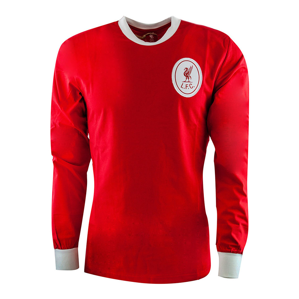recognized brands new styles reasonably priced Liverpool 1963-64 Maillot Rétro Foot