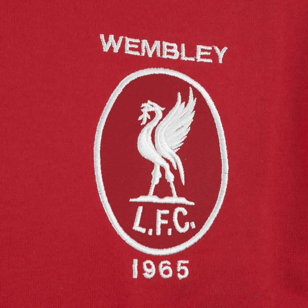 Liverpool 1964-65 Maglia Storica Calcio