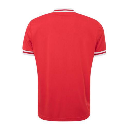 Liverpool 1983-84 Maglia Storica Calcio