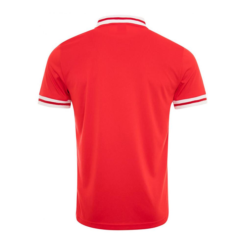 Liverpool 1983-84 Maglia Coppa dei Campioni