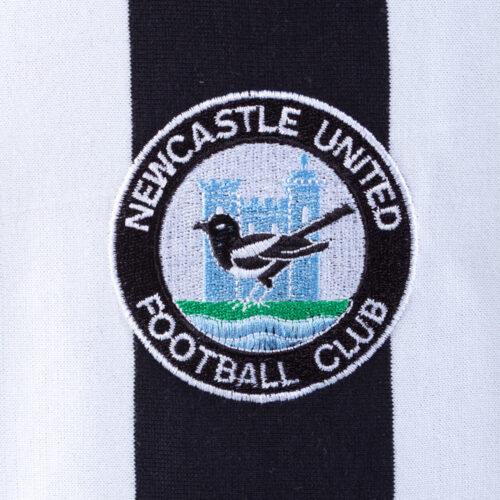 Newcastle United 1977-78 Maglia Storica Calcio