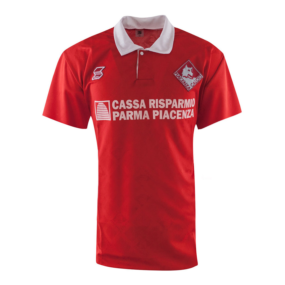 Piacenza 1994-95 Retro Football Shirt