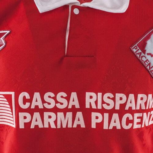 Piacenza 1994-95 Maglia Storica Calcio
