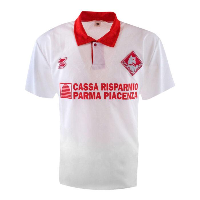 Piacenza 1994-95 Maglia Calcio Storica