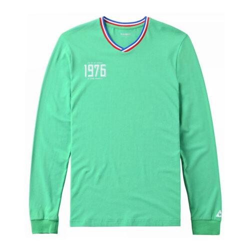 Saint Etienne 1976 Camiseta Casual
