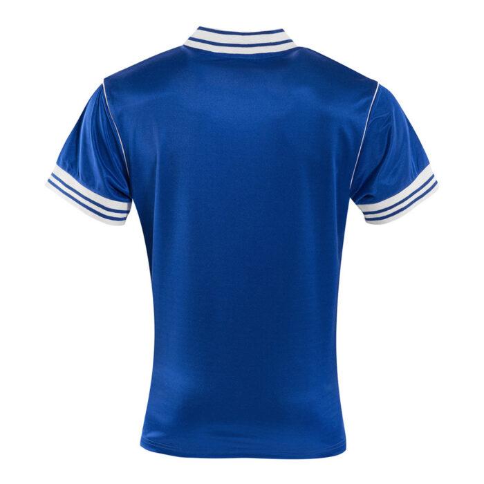 Schalke 04 1983-84 Maglia Storica Calcio