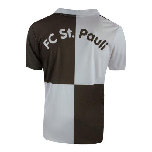 St Pauli 1991-92 Maglia Storica Calcio