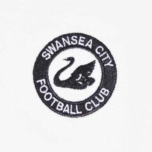 Swansea City 1978-79 Maglia Storica Calcio
