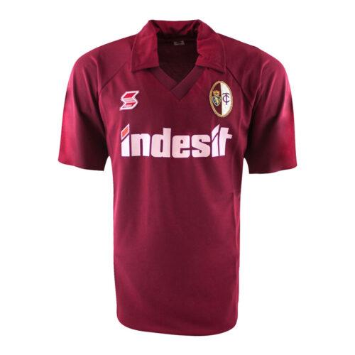 Torino 1990-91 Maglia Storica Calcio