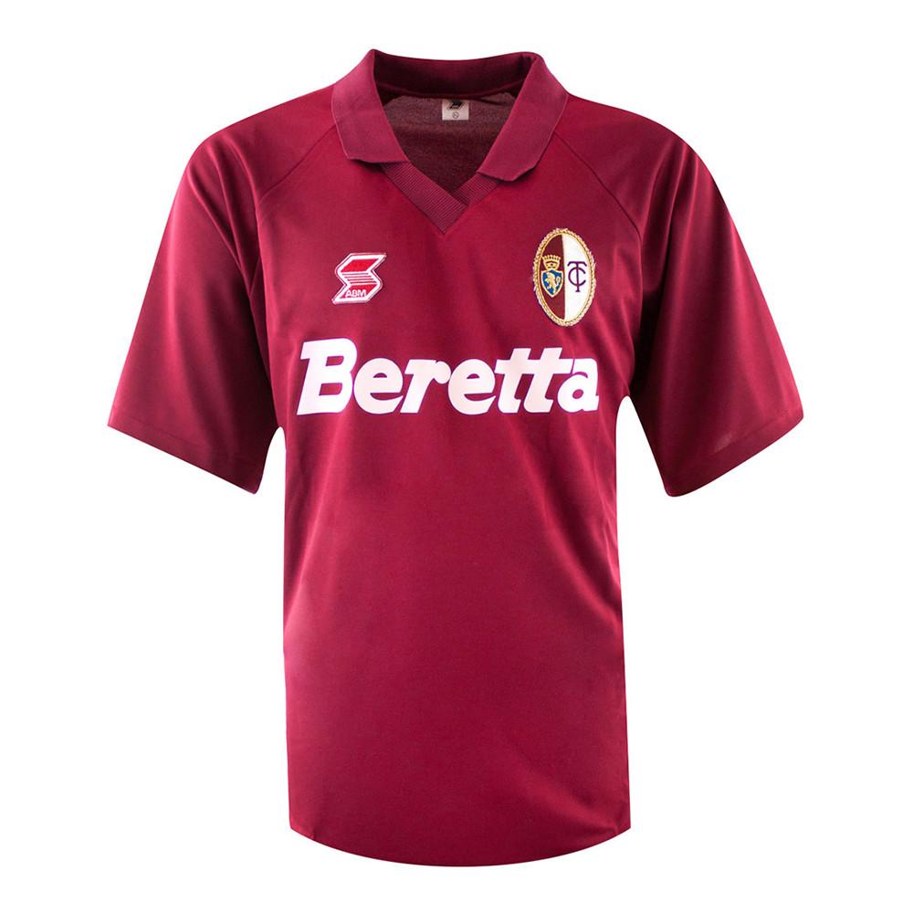 Torino 1991-92 Maglia Storica Calcio